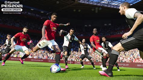 eFootball PES 2021 Lite is now available for free download ...