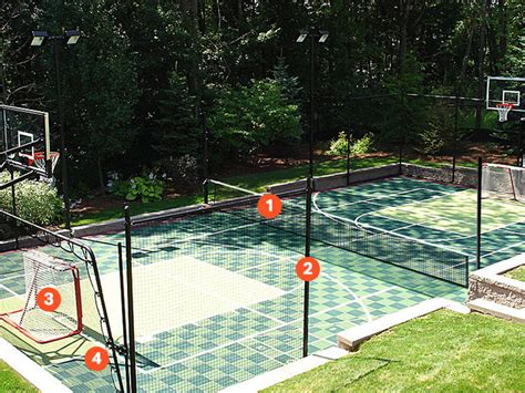 Sports Nets For Backyard by Adjustable Basketball Hoop Systems Duraslam 174 Snapback