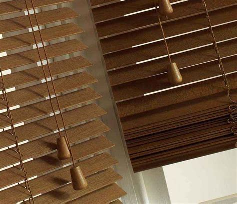 Wooden Blinds by Wooden Blinds Window Office Wooden Venetian
