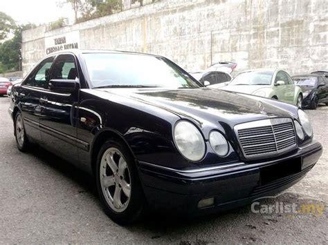 Aracımız değişensiz bel al.tı boyalıdır.orjinal 417.000km dedir. Mercedes-Benz E230 1996 Avantgarde 2.3 in Selangor Automatic Sedan Blue for RM 16,450 - 2910731 ...