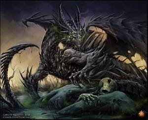 328 best images about Dark Dragons on Pinterest | Dragon ...