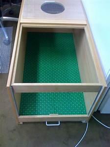 Plastikbox Mit Deckel Groß : k kenaufzucht plastikbox als k kenheim ~ Markanthonyermac.com Haus und Dekorationen