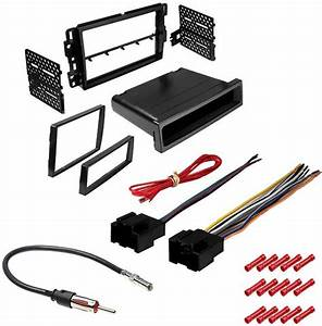 Gskit959 Car Stereo Installation Kit For 2007