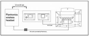 Plantronic Wiring Diagram