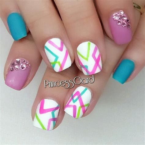 summer nail designs 70 cool summer nail designs 2018 that will surely