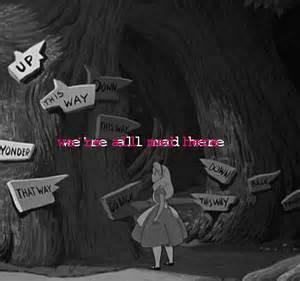 alice in wonderland on Tumblr
