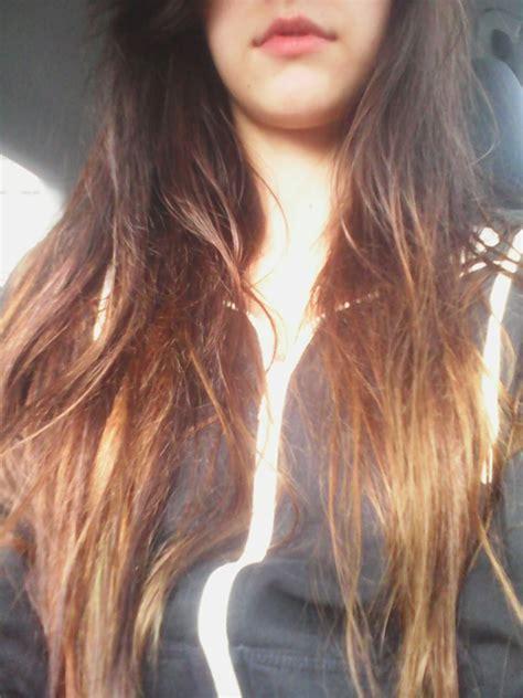 and dai blond and dai sur cheveux coiffures 224 la mode de