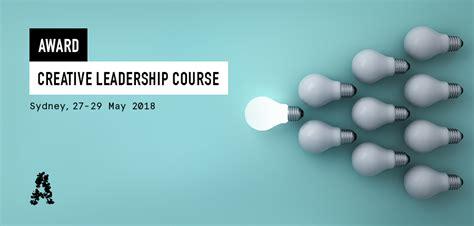 registrations open  award creative leadership  bt