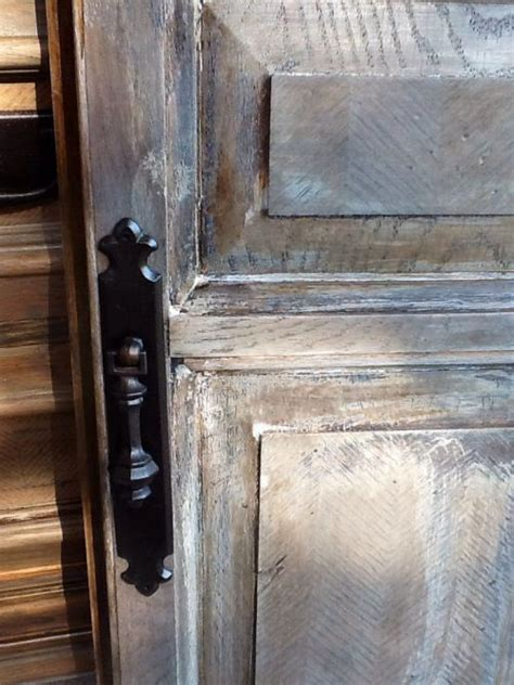 restoration hardware finish minwax weathered oak minwax