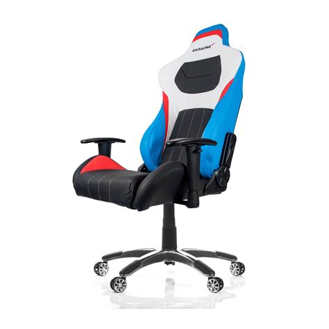 siege pc gamer akracing premium style gaming chair v2 siège pc akracing