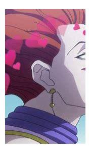 Pin by Asahina Rin on Hisoka   Personaje
