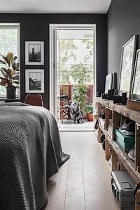Dark, Gray, Scandinavian, Interior, Design, U2013, Scandinavian