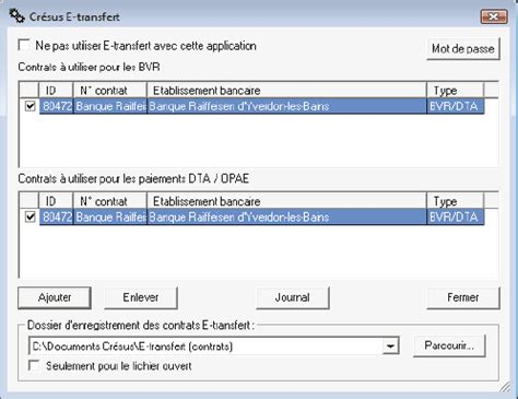 transfert de si鑒e description de crésus e transfert