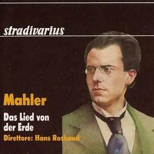 Mahler Das Lied von der Erde Rosbaud的乐评 0