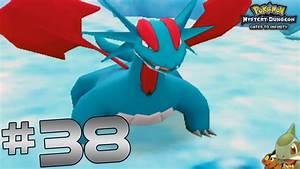 Pokémon Mystery Dungeon: Gates to Infinity Walkthrough ...