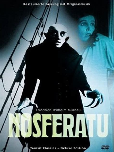 nosferatu eine symphonie des grauens film