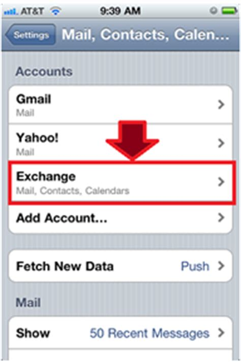 how to change email password on iphone betenbough homes it tips how to change email password on
