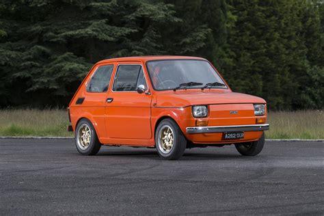 Fiat 126p 1983 - SPRZEDANY - Giełda klasyków