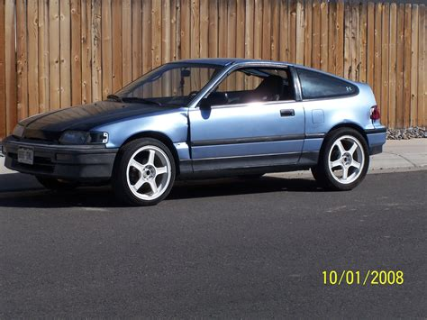 1988 Honda Civic Crx Pictures Cargurus