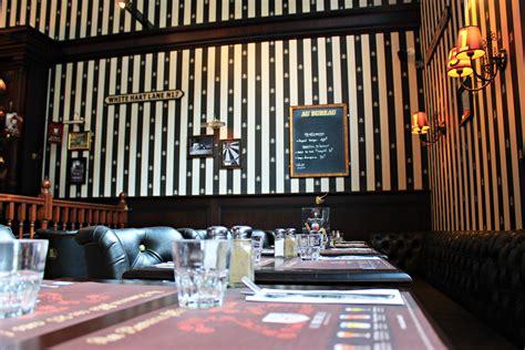 Au Bureau  Reims Brasserie