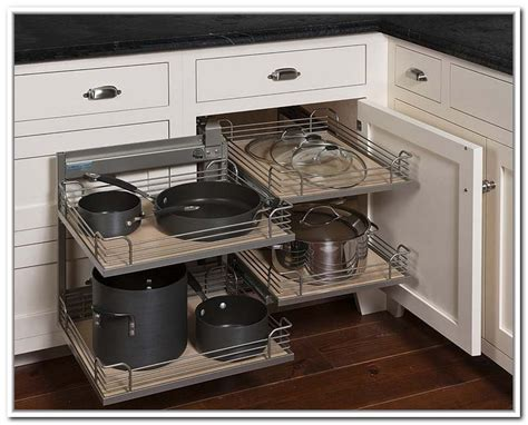 corner kitchen cabinet organizer 20 corner cabinets to make a clutter free bathroom space 5835