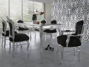 Moderne Barock Möbel : moderne barock m bel b rozubeh r ~ Sanjose-hotels-ca.com Haus und Dekorationen