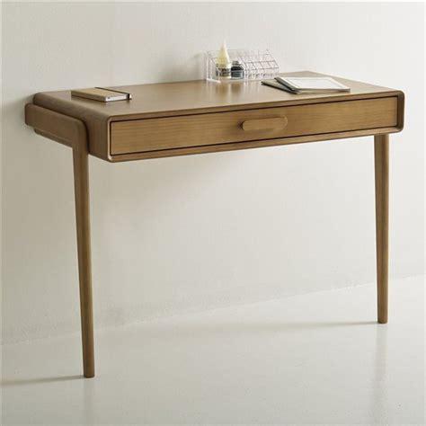 bureau vintage la redoute bureau console vintage colas la redoute interieurs bois fonc 233 ch 234 ne bureau desk