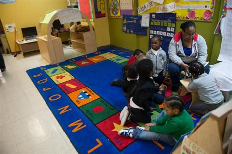 grieves toddler at nyc day care center 241 | daycare bklyn