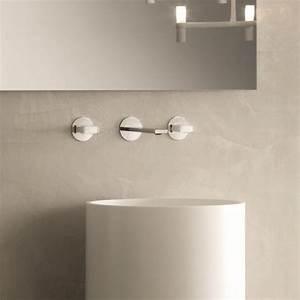 Unterputz Armatur Waschtisch : unterputz waschtisch armatur venezia flacher wandauslauf fantini design thun rodriguez ~ Sanjose-hotels-ca.com Haus und Dekorationen
