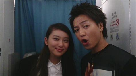 武井 咲 takahiro ドラマ