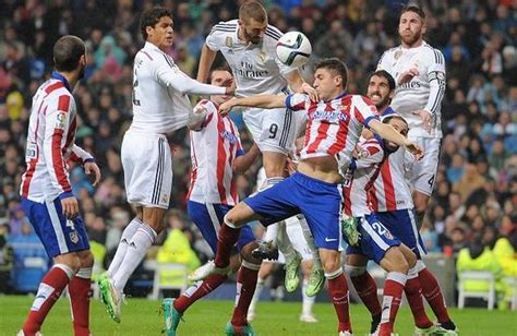 Everton/Liverpool Spurs/Arsenal Atletico/Real Boca/River ...