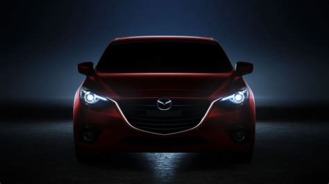 Mazda Cx3 4k Wallpapers by 2014 Mazda 3 Wallpaper Hd Car Wallpapers Id 3503