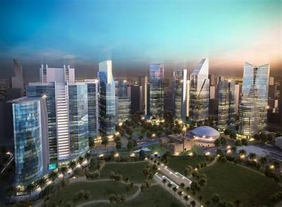 Kuwait Urban 2030 Development Location Consult Gulf
