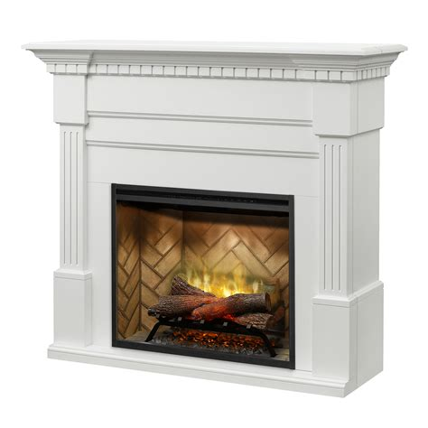 dimplex electric fireplaces mantels products