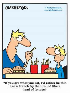 restaurant | Randy Glasbergen - Glasbergen Cartoon Service