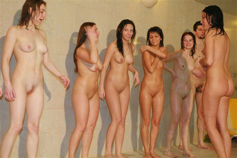 Bild In Gallery Naked Teens In Swim Hall Picture Uploaded By Ilovemywife On Imagefap Com