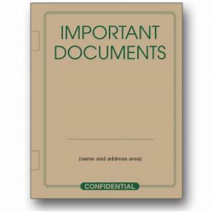 Tenenz inc low cost high quality tax and accounting for Important documents folder