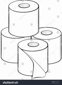 Clip Art Toilet Paper Only – Cliparts