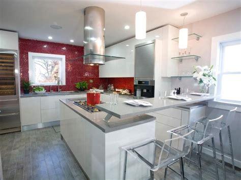 backsplash tile in kitchen 15 best kitchen breakfast counters images on 4277