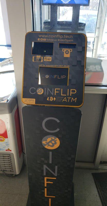 Here is the list of bitcoin atm in chicago machines that actually supports selling operation (it is important to know that some operators may disable selling operations on the atm machine. Bitcoin ATM in Chicago - Deen Food Mart