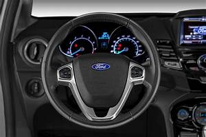 Ford Fiesta Kinetic Titanium Powershift  2014