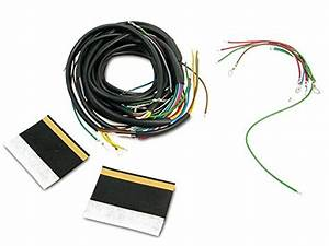 Abarth 51813464 Cable