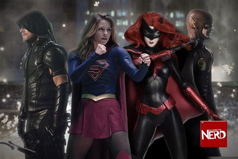 cw  developing  batwoman tv series