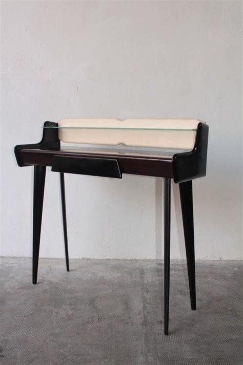 Age Console by Console 1950s Ico Parisi Design Restored Guglielmo Ulrich