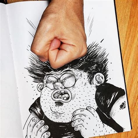 funny drawings pencil drawings sketches freecreatives