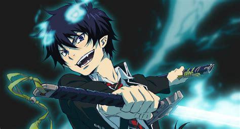 Blue Exorcist Kyoto Sagas Dub Hits Hulu On September 1