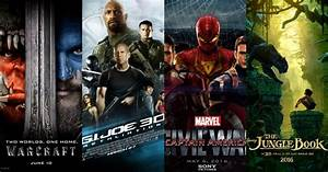27 Most Awaited Hollywood Movies Of 2016..!! - RVCJ Media