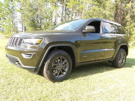 jeep cherokee green 2017 jeep grand cherokee used cars in fort stewart mitula cars