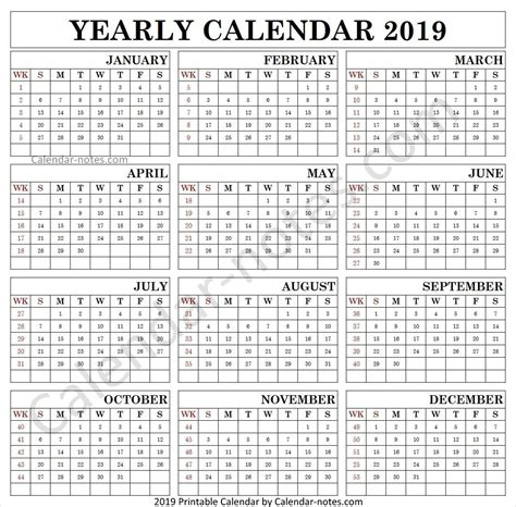 calendar week numbers calendar week numbers