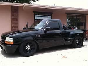 1997 Ford Ranger 2 3l